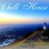 """""CHILL HOUSE"""" compilation Vol.56"