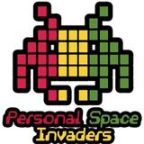 Personal Space Invaders @ Mad Friday Xmas Rave - Part 1
