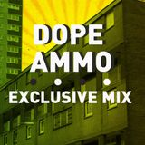 Dope Ammo - We Love Jungle Awards 2015 Exclusive Mix