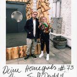 #73 Deine Homegirls ft. Suff Daddy