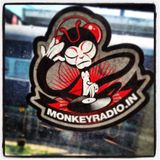 Monkey Radio India 4th Anniversary Mix 25.10.2015