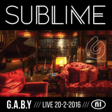 G.A.B.Y @ SUBLIME 20-02-2016 @ Club NL