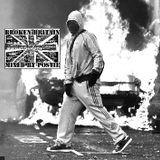 Deejay Postie - Broken Britain - The People vs The Man vol.2