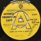 NORTHERN SOUL - GOT TO FIND A WAY