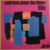 Segunda Mano 18 - Coltrane Plays the Blues