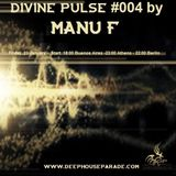 Manu F @DeepHouseParade.com  january 2015