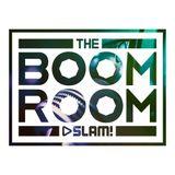 130 - The Boom Room - SR Serge (Deep House Amsterdam)
