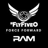 #FlyFiveO Force Forward - RAM