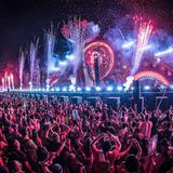 DJ Hardwell - FULL SET @ kineticField, EDC Las Vegas, USA 2016-06-18