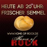 Der Semmel rockt Thalkirchen & den Rest der Welt - complete show from Wednesday, February 8th