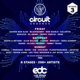 Alesso - Live @ circuitGROUNDS EDC Las Vegas (USA) 2017.06.17.