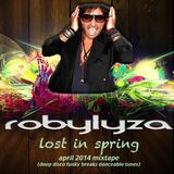 Lost in Spring 2014