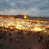 life set @ marrakech