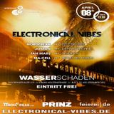 2016.04.08 - electronical vibes club with NordFreak, Ma-Cell, Jan-Mars, Joston