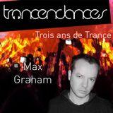 Trois ans de Trance - Max Graham