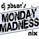 DJ PBear's Monday Madness (July 29 2013)