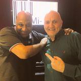 Mr Brian Power & Ronnie Herel B2B Special / Mi-Soul Radio / Sat 9pm - 11pm / 22-09-2018