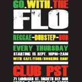 Go with the Flo Live mix! 26/01/11 Ragga Through Balkan!
