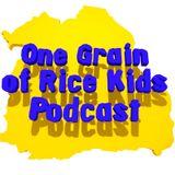 Podcast April 2015