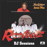 Redfootz DJ Sessions - New Edition Jams Mix