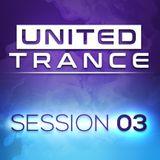 United Trance Sessions #3 - Hugo Cass
