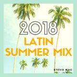 Summer Latin Mix 2018