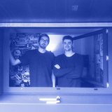 NTS 5/2/2014 w/ Special Guests Dert & Chesslo Junior