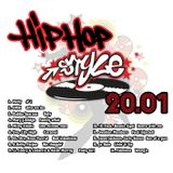 HipHop (remixed) 20.01