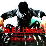 Danny Jeff In Da House Vol. 1