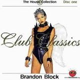 Fantazia Club Classics Vol 1 Brandon Block