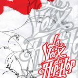 Emission La Voix du HipHop du samedi 29 octobre 2011