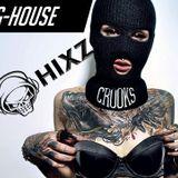 Mainly G-House Session Vol.3 - DJ Hixz