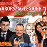 Pörgős Magyar zenék 2015! ★♫ TOP Hungarian Club Music 2★♫★Vol.4★♫★ Live Pioneer Video Mix 4