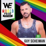 We Party Icon Madrid World Pride Mixed By Guy Scheiman