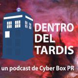 Dentro del TARDIS episodio 3: Robot of Sherwood