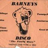 Broadcast 10 - Barneys Disco 1974 Special