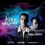 CYRE live at Trance.Mission 9Y