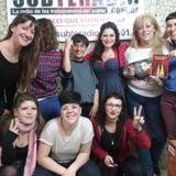 Programa #14. Carolina Iannuzzi y Ana Na (ELBA) + Agustina Iglesias + Lic Psicosexual [17-08-2017]