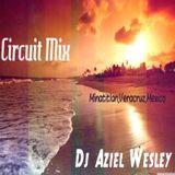 Circuit Mix E.8 - 2016 (Dj Aziel Wesley)
