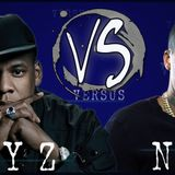 #TBT Jay Z Vs Nas on Hot 991