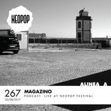 Alinea A #267 Magazino (Neopop)