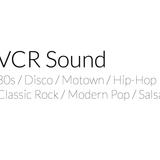 VCR Sound--May Wedding Mix--May 2014