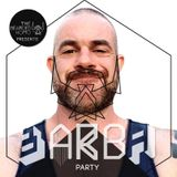 DJ Grant Cook - B A R B A party - 28/11/14 - Tech set