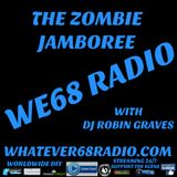 The Zombie Jamboree with Dj Robin Graves recorded live 8/27/16 part 2