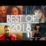 Best Songs Of 2018 - Mashup Of Popular Songs
