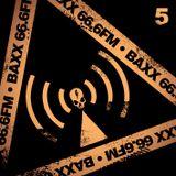 BAXX FM V
