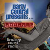 Party Central Session - Squares - Dubstep - 060312