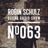 Robin Schulz | Sugar Radio 063