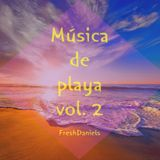 Musica de playa vol.2