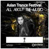 Jelly JJ - Asian Trance Festival 5th Edition 2016-NOV-5
